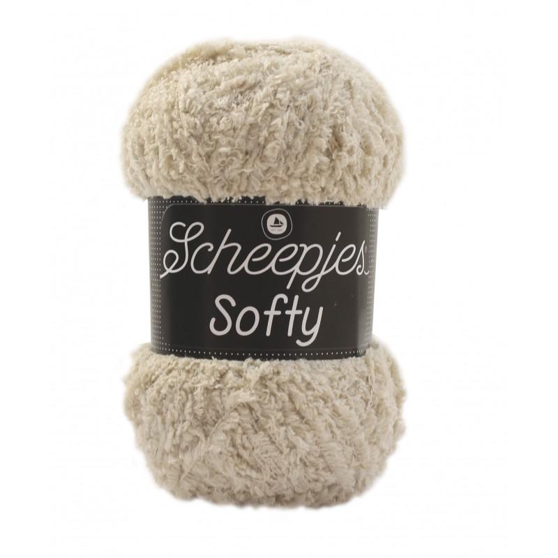 Scheepjes Softy 481 - beige