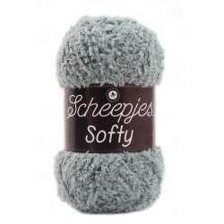 Scheepjes Softy 477 - grey