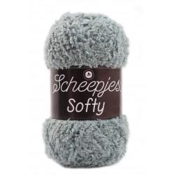 Scheepjes Softy 477 - gris