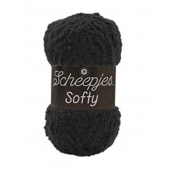 Scheepjes Softy 478 - zwart