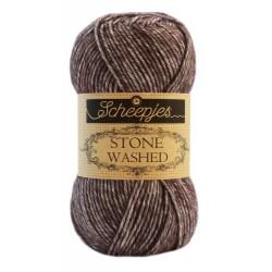 Scheepjes Stone Washed - 829 Obsidian