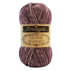 Scheepjes Stone Washed - 830 Lepidolite