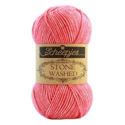 Scheepjes Stone Washed - 835 Rhodochrosite