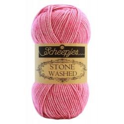 Scheepjes Stone Washed - 836 Tourmaline