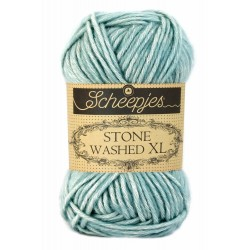 Scheepjes Stone Washed XL - 853 Amazonite