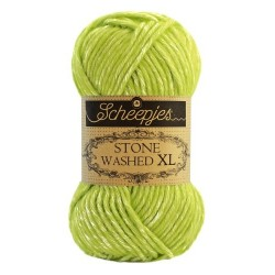 Scheepjes Stone Washed XL - 867 Peridot