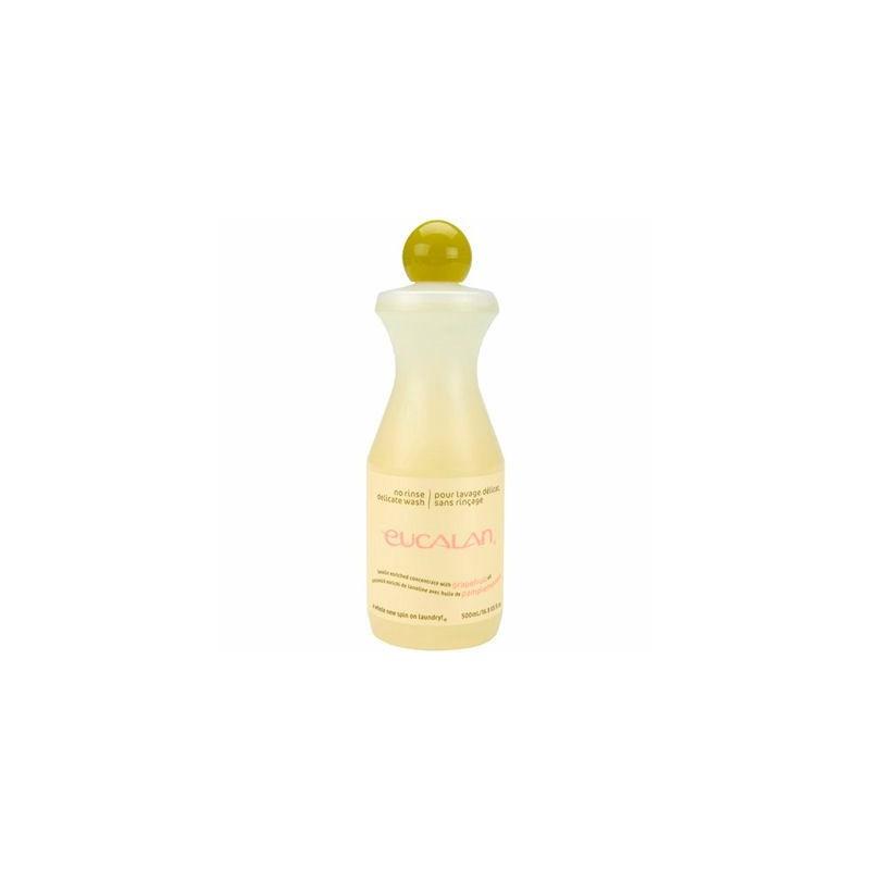Eucalan Grapefruit 500ml - lessive pour laine