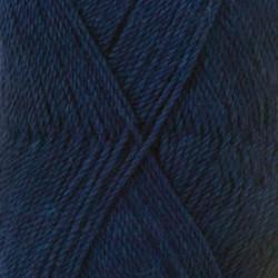 Drops Drops Baby AlpacaSilk Uni 6935 - marineblauw