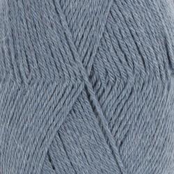 Drops Nord Uni 16 - bleu jeans