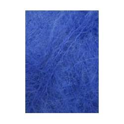 Lang Yarns Mohair Luxe 698.0006 kobalt blauw