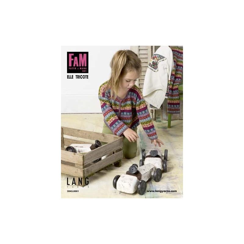 FAM241 Elle Tricote
