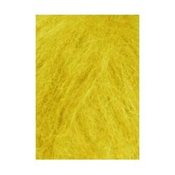 Lang Yarns Alpaca Superlight 749.0011 mustard