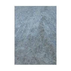 Lang Yarns Alpaca Superlight 749.0033 graublau