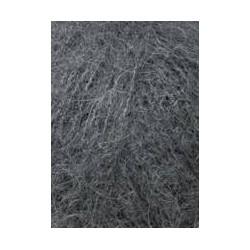 Lang Yarns Alpaca Superlight 749.0070 dunkelgrau