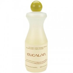 Eucalan Natural 100ml - wolwasmiddel