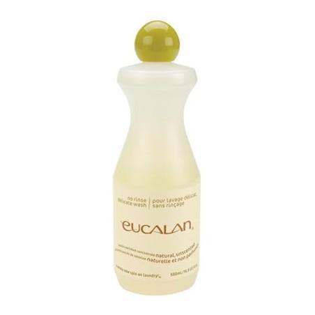 Eucalan Natural 100ml - lessive pour laine