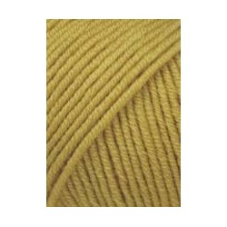 Lang Yarns Merino120 34.0311 moutarde