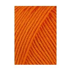 Lang Yarns Merino120 34.0459 oranje