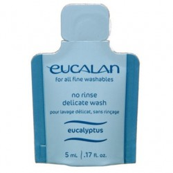 Eucalan Eucalyptus  5ml - Wollwaschmittel