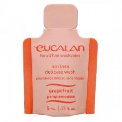 Eucalan Grapefruit 5ml - lessive pour laine