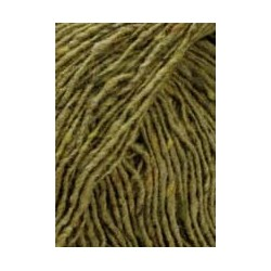 Lang Yarns Donegal Tweed bruin