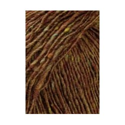 Donegal Tweed 789.0167 brun