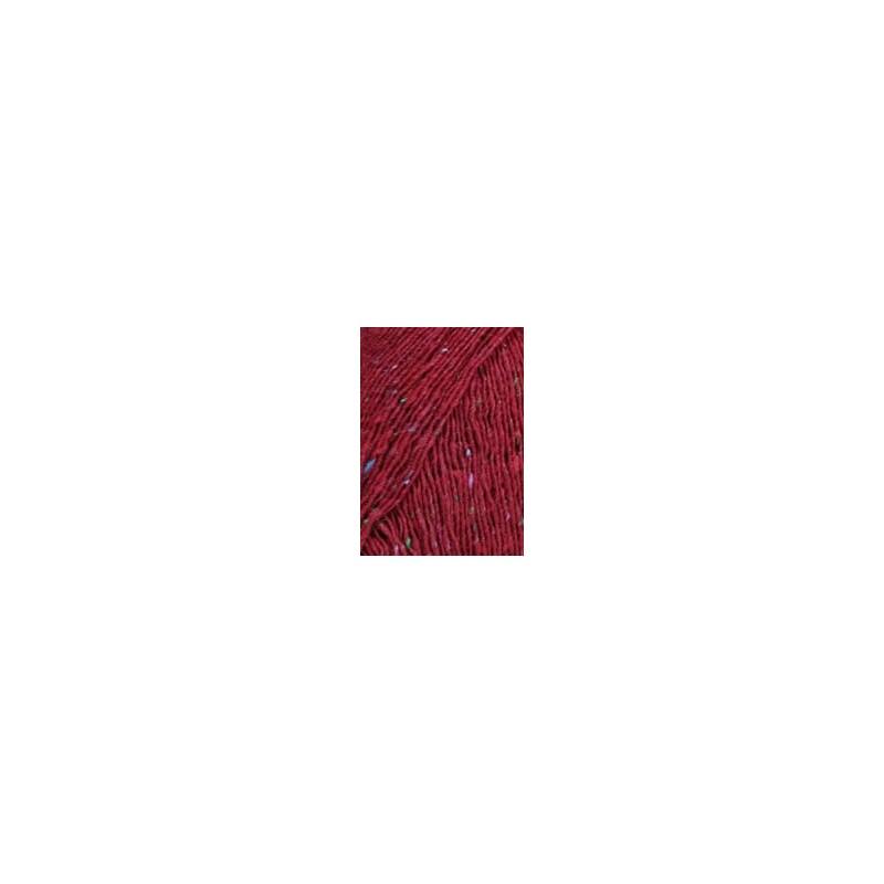 Lang Yarns Donegal Tweed 789.0061 rood