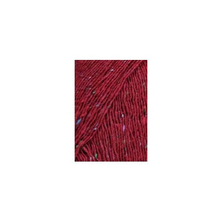Donegal Tweed 789.0061 rouge