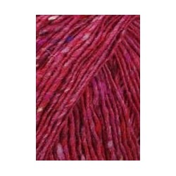 Lang Yarns Donegal Tweed 789.0085 framboos