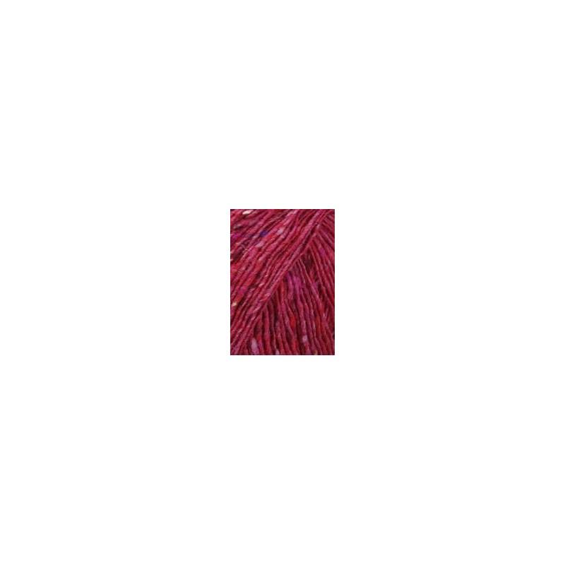 Lang Yarns Donegal Tweed 789.0085 framboise