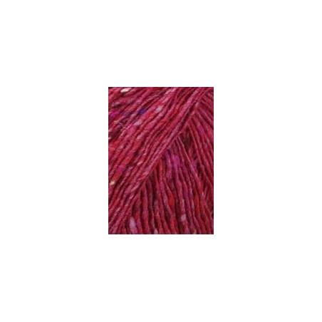 Donegal Tweed 789.0085 framboise