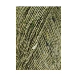 Lang Yarns Donegal Tweed 789.0099 donkerbeige
