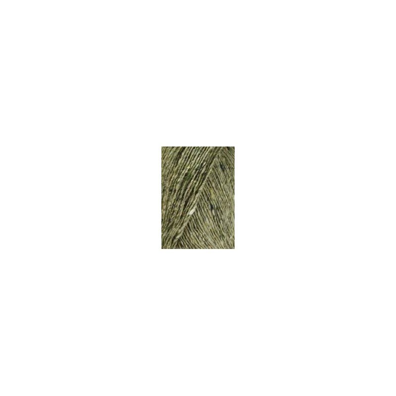 Lang Yarns Donegal Tweed 789.0099 donkerbeige