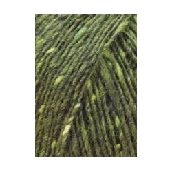 Lang Yarns Donegal Tweed 789.0098 groen