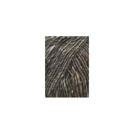 Donegal Tweed 789.0067 grisbrun