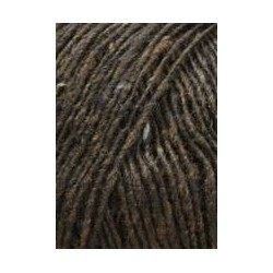 Donegal Tweed 789.0068 brun