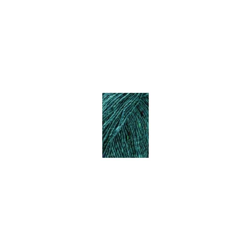 Lang Yarns Donegal Tweed 789.0173 groen