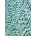 Lang Yarns Donegal Tweed 789.0172 turquoise