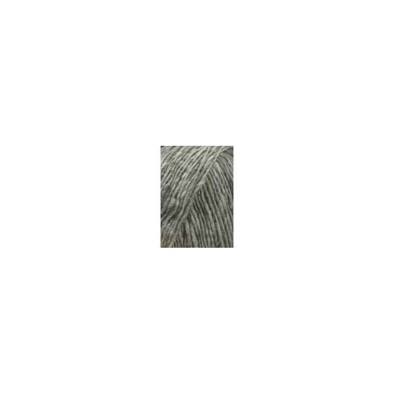 Lang Yarns Donegal Tweed 789.0003 lichtgrijs