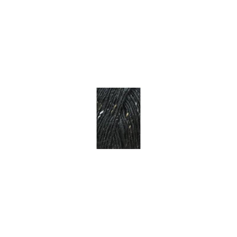 Lang Yarns Donegal Tweed 789.0070 donkerbruin
