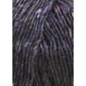 Lang Yarns Donegal Tweed 789.0090 donker paars