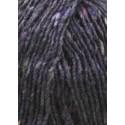 Lang Yarns Donegal Tweed 789.0090 violet fonce