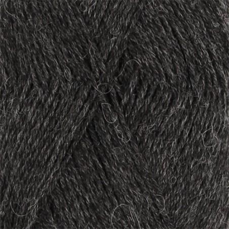 Drops Nord Mix 06 - gris foncé