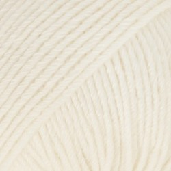 Drops Cotton Merino 01 - naturel