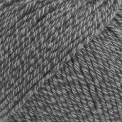 Drops Drops Cotton Merino 19 - gris