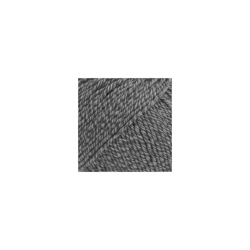 Drops Drops Cotton Merino 19 - grey