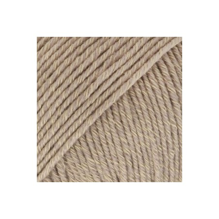 Drops Cotton Merino 03 - beige