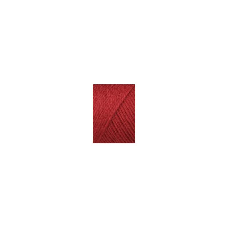 Lang Yarns Lang Yarns Jawoll 83.0060 rouge