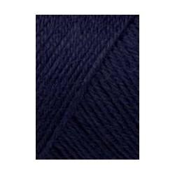 Lang Yarns Lang Yarns Jawoll 83.0025 blauw