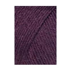 Lang Yarns LangYarns Jawoll 83.0390 violet fonce